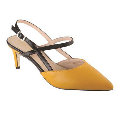 صورة حذاء مفتوح نسائي